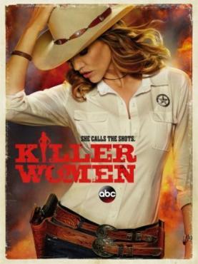 Убийственные красотки / Killer Women (1 Сезон: 1 Серия из 8) (2014) WEB-DL 720p