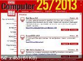 DVD-приложение к журналу Computer Bild № 25 [204] декабрь - январь (2013)