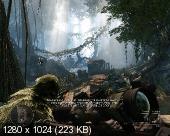 Снайпер: Воин-призрак 2. Коллекционное издание (2013/Repack от R.G. Механики / Обновлен 11.01.2014 (Версия 1.09, добавлены все DLC)