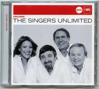 The Singers Unlimited - Feelings /2007 Universal Music Classics & Jazz