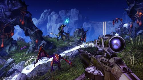 Borderlands 2: Game of the Year Edition (Xbox360/ENG)