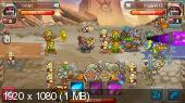 [Android] Little Empire - v1.17.2 (2013) [ENG]