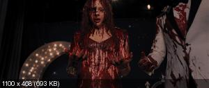 Телекинез / Carrie (2013) BDRip-AVC