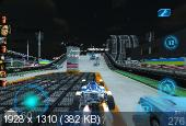 [Android] TrackMania - v963 (2013) [ENG]