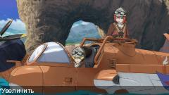 ����� ����� ������ ������ / Toaru Hikuushi e no Koiuta [TV] [01-13 �� 13] (2014) WEBRip 720p   AniFilm