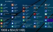 Win 8.1 PE  EFI by Xemom1 14.01.2014