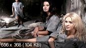 99 женщин / Der heiβe Tod (1969/DVDRip)