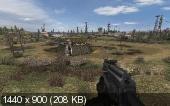 S.T.A.L.K.E.R.: Shadow of Chernobyl - Вариант Омега v 4.2.2 (2014/RUS/RePack by SeregA-Lus)