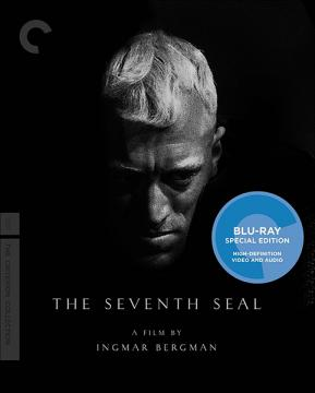 Седьмая печать / The Seventh Seal (Det Sjunde inseglet) (1957)