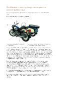 Вождение и обслуживание мотоцикла. Учебник водителя. (2014) PDF