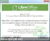 LibreOffice 4.2.0.4 Stable