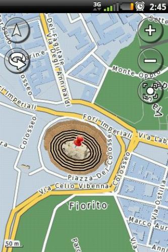 City Navigator Europe NT Unicode 2014.40