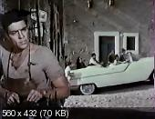 Анна из Бруклина / Anna di Brooklyn (1958) TVRip