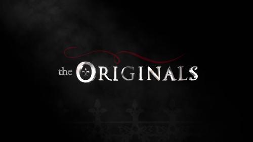 Первородные / Древние / The Originals (2013-2014) S01E01-12 720p WEB-DL