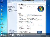 Windows 7 Ultimate StopSMS Optimized by Yagd x86 v.1.0.2014 (RUS/2014)