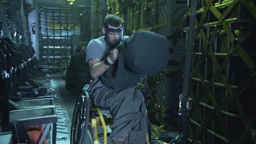 Ак Батыр / Avatar (Джеймс Кэмерон) [2009, пародия, комедия, фантастика, BDRip 720p]