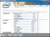 Intel Desktop Utilities 3.2.8.089