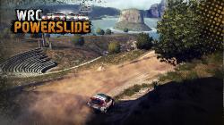 WRC Powerslide (2014/ENG/Full/RePack)