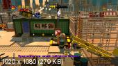 The LEGO Movie (2014) PC | Repack от R.G. Element Arts