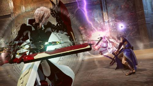 Lightning Returns: Final Fantasy XIII (Xbox360/ENG)