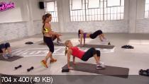 Jillian Michaels. Hard Body (2013) DVDRip