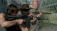 Ходячие мертвецы / The Walking Dead [Сезон: 4 / серия 1-13 из 16] (2013-2014) WEB-DL 720p | NewStudio (Fox)