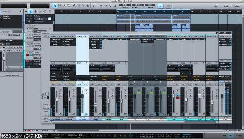 Presonus Studio One Professional 2.6.2