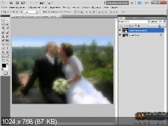 Уроки Photoshop. От простого к сложному