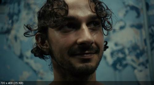 ������� ������� / The Necessary Death of Charlie Countryman (������� ����) [2013, HDRip] DVO