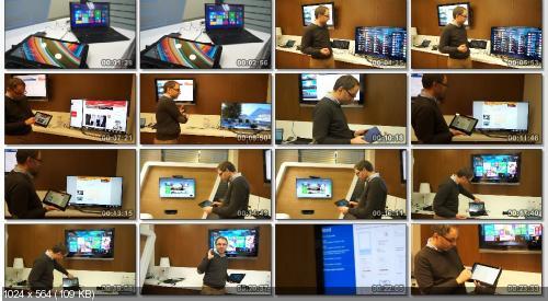 ��� ������� Windows 8.1 (2013) WebRip