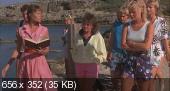 Крепкие тела 2 / Hardbodies 2 (1986) DVDRip