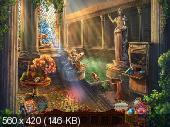 Придворные Тайны 2: Лик Зависти. Коллекционное издание (2014/Rus)