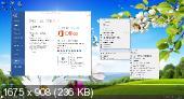 Windows 8.1 Enterprise Office2013 New Trend 1.0