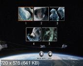 Гравитация / Gravity (2013) DVD9 от New-Team | Лицензия
