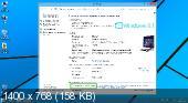 Windows 8.1 Enterprise & Office 2013 Pro vl x86  v.27.02 by DDGroup (RUS/2014)