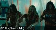 Мачете убивает / Machete Kills (2013) BDRip 720p от GORESEWAGE | US Transfer