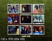 Команда Мечты / Les seigneurs (2012) DVD9 от New-Team | Лицензия
