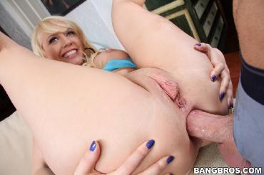 Kagney Linn Karter (Kagney Linn Anal Pounded Until) (2014) HD 720p