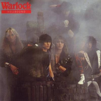 Doro & Warlock - Дискография [30CD] (1984-2012) (Lossless) + MP3