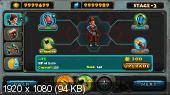 [Android] Big Gun - v1.0 (2014) [ENG]
