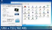 Windows XP Pro SP3 Seven �D  v2014.3 (RUS/2014)