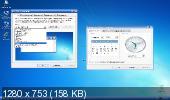 Windows XP Pro SP3 Seven СD  v2014.3 (RUS/2014)
