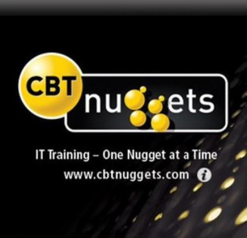 CBT Nuggets - Cisco CCIE Routing and Switching v5 All-In-One: 1.0 Network Principles