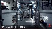 Европа / Europa Report (2013) HDRip | iTunes