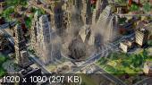 Скачать Игру SimCity (2014)