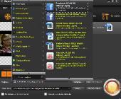 Bigasoft Total Video Converter 4.2.1.5186 Rus / ML Portable