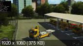 Towtruck Simulator 2015 (2014/ENG)