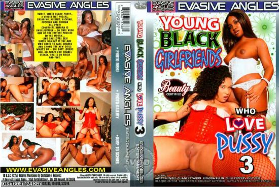 Black Pussy Love 65