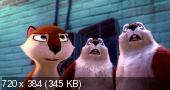 �������� ����� / The Nut Job (2014) HDTVRip | L1