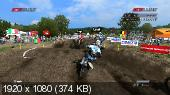 MXGP - The Official Motocross Videogame (2014) PC | RePack от R.G. Element Arts
